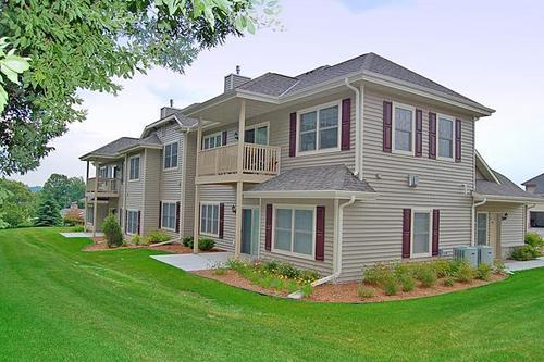 Autumn Ridge by Fiduciary Real Estate Dvlp. in Milwaukee-Waukesha Wisconsin