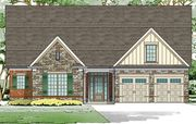 Willoughby Cove by Fieldstone Classic Homes