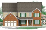 Jefferson - Johns Creek: Duluth, GA - Fieldstone Classic Homes