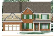 Fairfield - Johns Creek: Duluth, GA - Fieldstone Classic Homes
