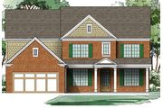 Fairfax - Johns Creek: Duluth, GA - Fieldstone Classic Homes