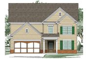 Cypress Springs by Fieldstone Classic Homes