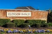 homes in Elerson Ranch by First Texas Homes