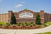 homes in Llano Springs by First Texas Homes