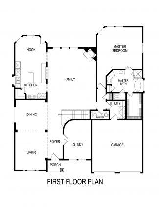 503 San Ysidro Trail, Mansfield, TX Homes & Land - Real Estate