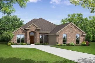 Westchester - Garden Heights: Mansfield, TX - First Texas Homes
