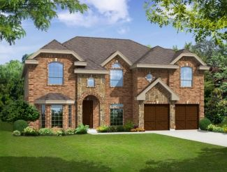 Sorano Estates by First Texas Homes