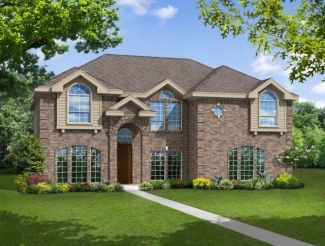 Grayhawk Addition Forney by First Texas Homes in Dallas Texas