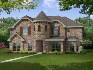 Dallas new homes dallas texas home builders move new for How to become a home builder in texas