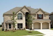 homes in Winterhaven Estates by First Texas Homes