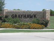 homes in Grayhawk Addition Forney by First Texas Homes