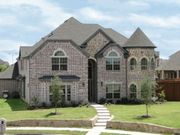 homes in Village Lakes by First Texas Homes