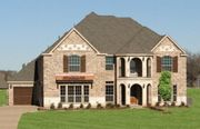homes in Oak Hill Park by First Texas Homes