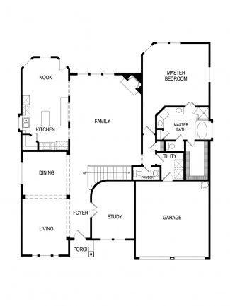 first texas homes hillcrest images seville floor plan first texas homes house design ideas