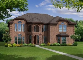 4705 Waterford Glen Drive, Mansfield, TX Homes & Land - Real Estate