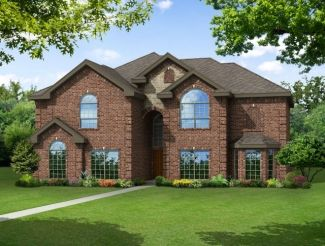 house for sale in Cotton Creek Ranch by Gallery Custom Homes