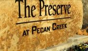 homes in The Preserve at Pecan Creek by First Texas Homes