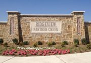 homes in Ridgeview at Panther Creek by First Texas Homes