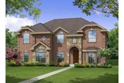 Stonehaven R w/Media - Heron's Bay Estates: Garland, TX - Gallery Custom Homes