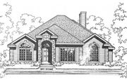 Bradbury - Myers Meadow: Garland, TX - First Texas Homes