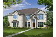 Rear Entry - Stonehaven R - Trails of Glenwood: Plano, TX - First Texas Homes