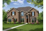 Stonehaven R w/Media - Magnolia Farms: Glenn Heights, TX - First Texas Homes