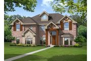 Stonehaven R w/Media - Harmony at Red Oak: Red Oak, TX - First Texas Homes