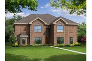 Brentwood II R - Magnolia Farms: Glenn Heights, TX - First Texas Homes