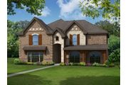 Christie Estates by First Texas Homes