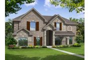 Ridgeview at Panther Creek by First Texas Homes