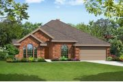 Seville 2323 - Spring Lake Estates: Mansfield, TX - Gallery Custom Homes