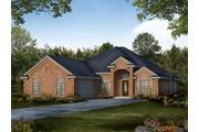 Waterford w/Game - Spring Lake Estates: Mansfield, TX - Gallery Custom Homes