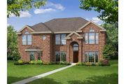 Hillcrest w/Media - Cotton Creek Ranch: Midlothian, TX - Gallery Custom Homes