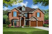 Stonehaven 45 - Heritage: Celina, TX - First Texas Homes