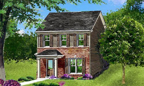 Charlestowne Lifestyle by Fischer & Frichtel in St. Louis Missouri