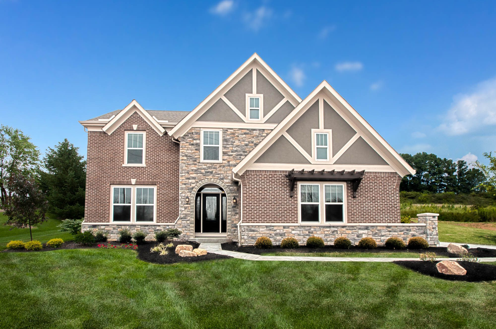 Liberty township homes for sale homes for sale in for Liberty home builders