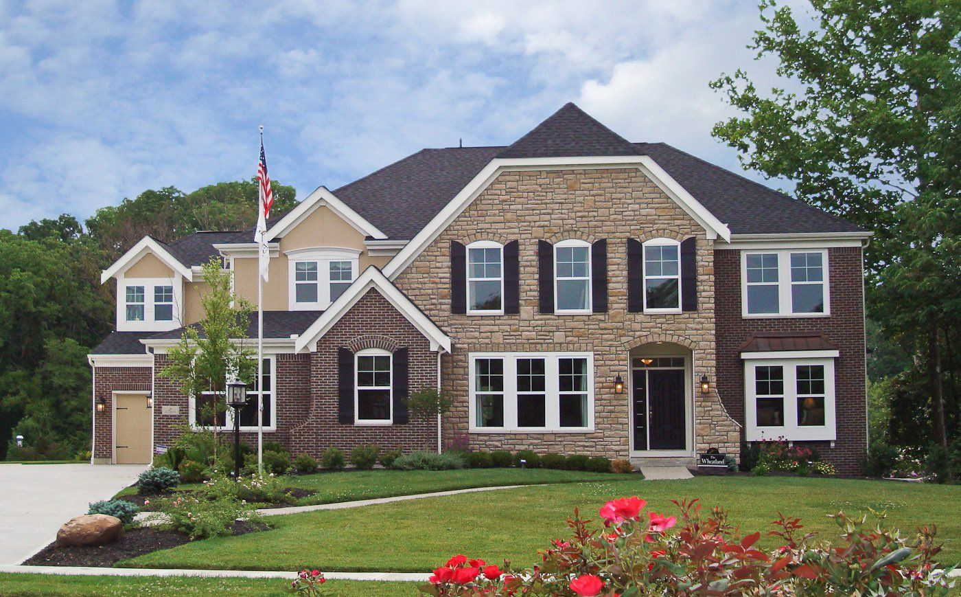 Arbor Glen, Fishers, IN Homes & Land - Real Estate