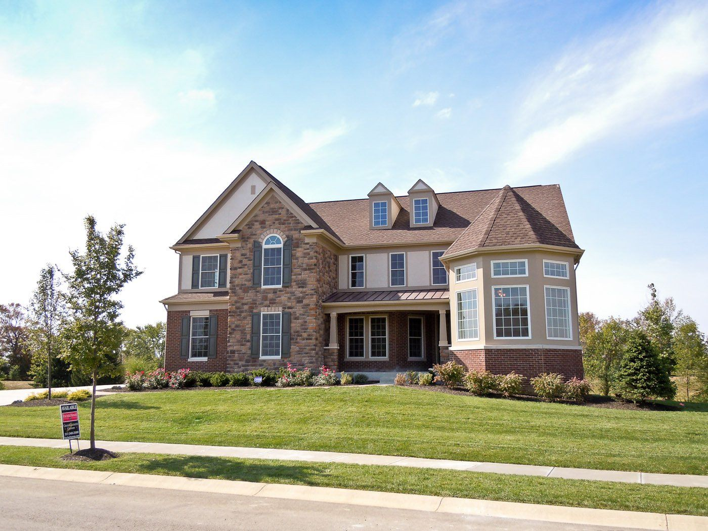 12242 Shady Knoll Drive, Fishers, IN Homes & Land - Real Estate