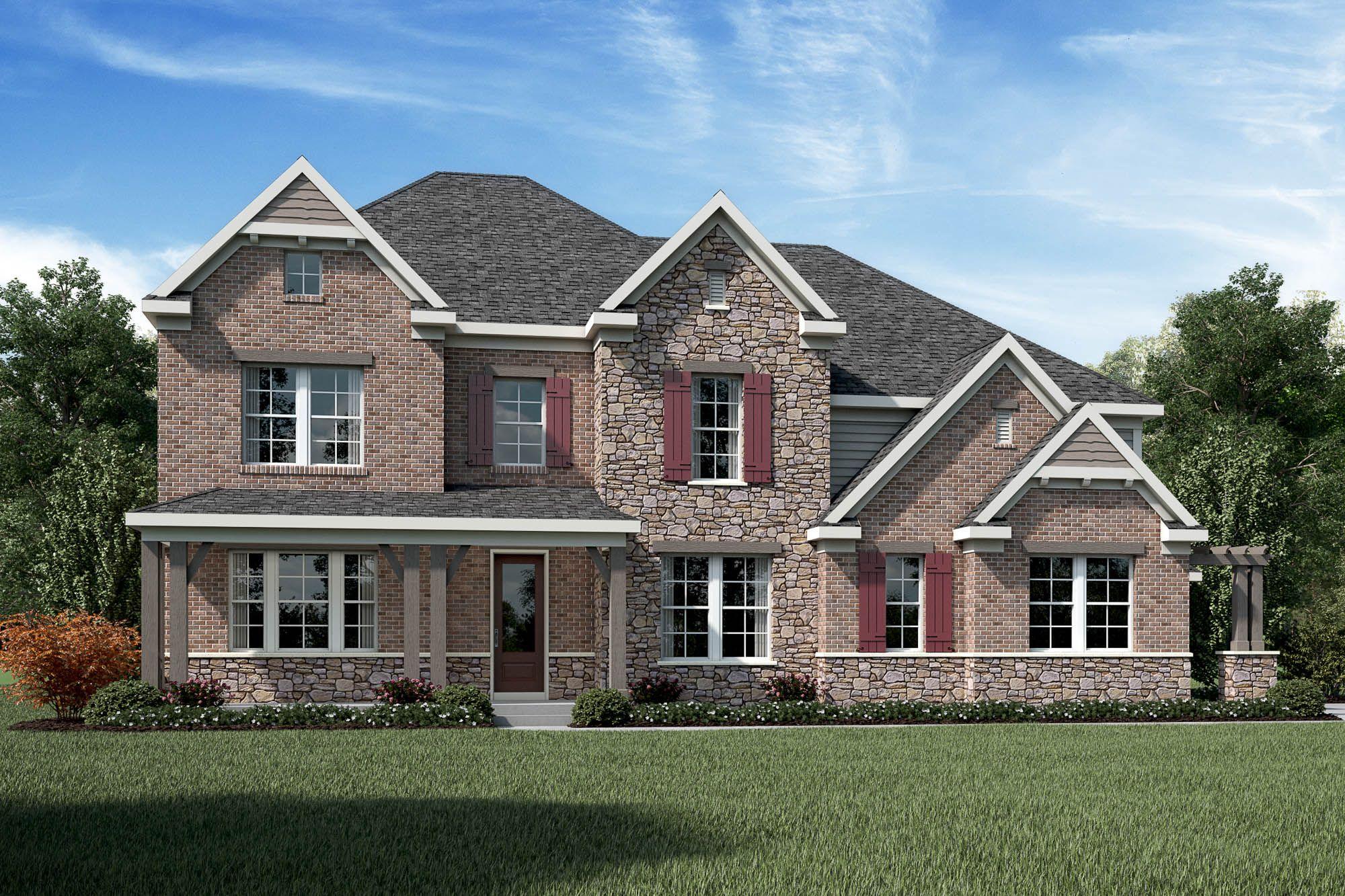 Arbor Glen, Fishers, IN Homes & Land - Real Estate