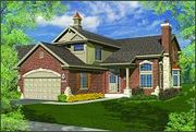 Townhomes Of Abbey Woods<