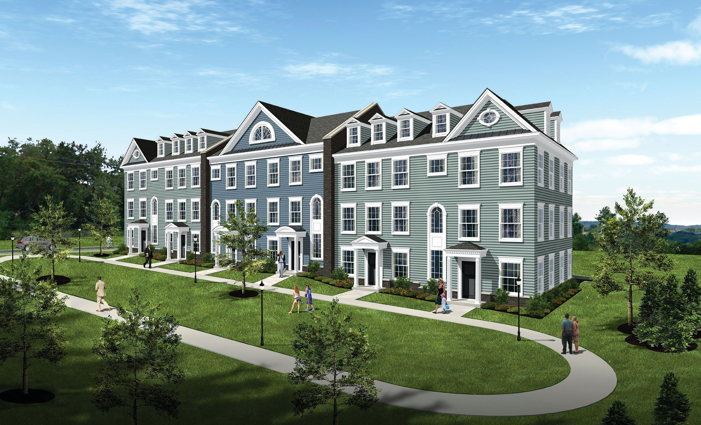 Wood ridge new jersey luxury real estate and home sales for New home construction in south jersey