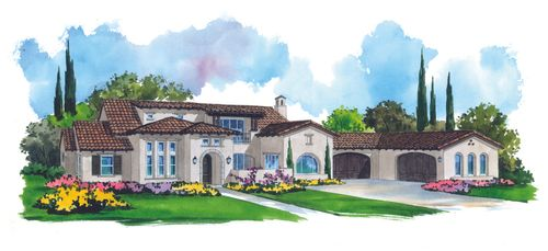 The Groves by Fleming Communities in San Diego California