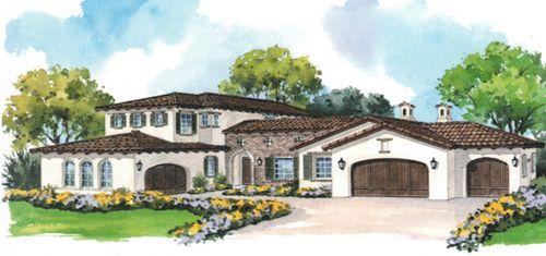 The Groves by Fleming Communities in Riverside-San Bernardino California