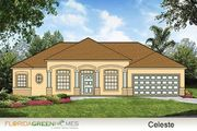 Celeste - Florida Green Homes: Palm Coast, FL - Florida Green Homes