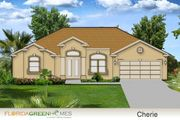 Cherie - Florida Green Homes: Palm Coast, FL - Florida Green Homes