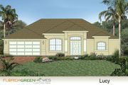 Lucy - Florida Green Homes: Palm Coast, FL - Florida Green Homes
