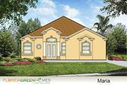 Maria - Florida Green Homes: Palm Coast, FL - Florida Green Homes