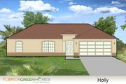 Holly - Florida Green Homes: Palm Coast, FL - Florida Green Homes