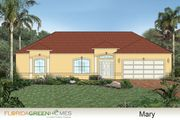 Mary - Florida Green Homes: Palm Coast, FL - Florida Green Homes