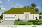 Palm - Florida Green Homes: Palm Coast, FL - Florida Green Homes
